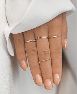 SPARKLE  Ring Rosé