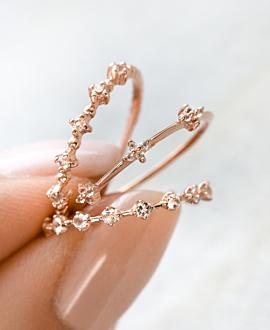 LUMINAIRES  Ring Rosé