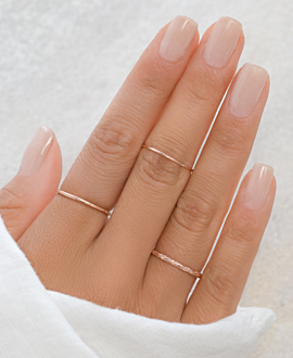 Ring Rosé