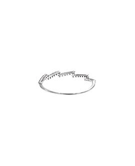 SENSE Ring Silber