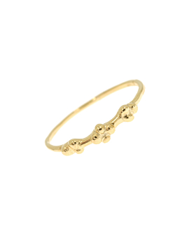 ADELE|Ring Gold