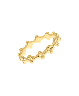 FORTUNA|Ring Gold