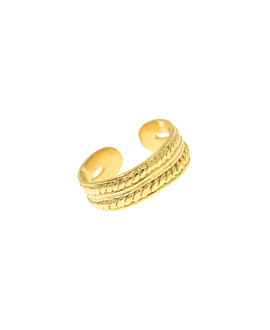 OLYMPE|Ring Gold