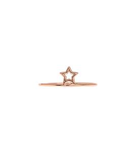 STAR Ring Rosé