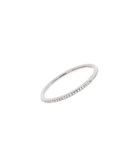 MEMOIRE Ring|14K Weißgold