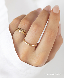 MUSE  Ring Rosé