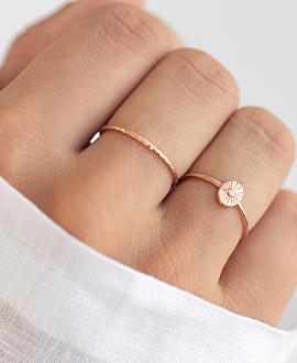 SUNDANCE  Ring Rosé