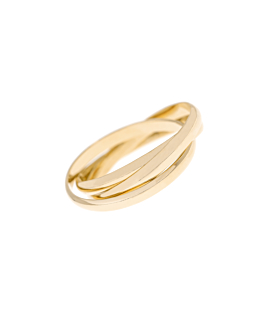 MUSE  Ringset Gold