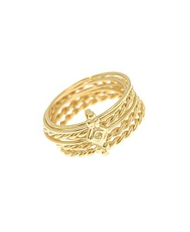 GAÏA|Ringset Gold