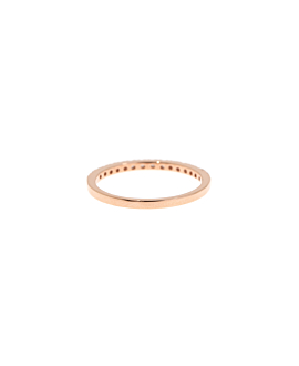 MEMOIRE Ring 14K Roségold