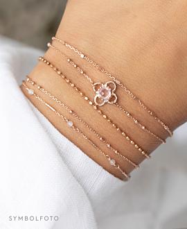 LACY  Armband Gold