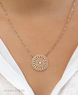 ARABIAN TALE  Halskette Gold