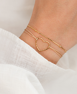 *VALENTINES SPECIAL*  TI AMO Armband
