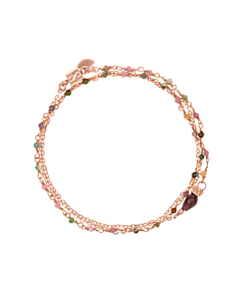 GEM LAYER|Armband Bunt